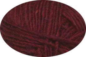 granatrauð samkemba /  garnet red heather