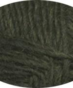 Lettlopi 1407 piniengrün - pine green heather