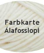 Farbkarte Álafosslopi