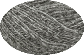 Einband 9102 grár grey heather