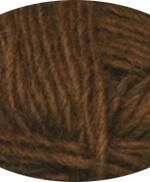 Léttlopi 9427 ryðbrúnn rust heather