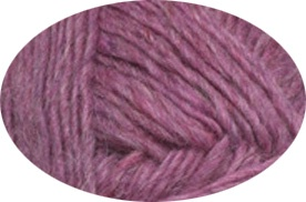 Lettlopi 1412 rosa - pink heather