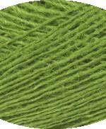 Einband 1764 hellgrün