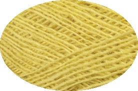 Einband 1765 gelb