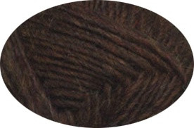 Lettlopi 1401 hnetubrún samkemba / hazel heather