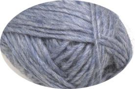 Alafosslopi 0008 eisblau - denim heather