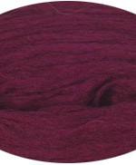 Plötulopi 9210 weinrot - burgundy