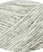 Einband 1026 silbergrau / light ash heather