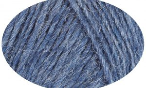 Lettlopi 1701 fjordblau