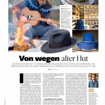 Encore Magazin Dezember 2013