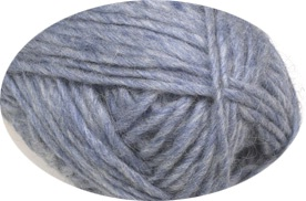 Alafosslopi 0008 eisblau - denim heather