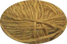 Alafosslopi 9964 honiggelb meliert - golden heather