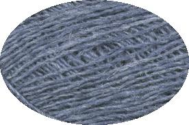 Einband 0010 jeansblau