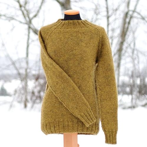 Pullover KBG 11 Boyfriend - Einrúm