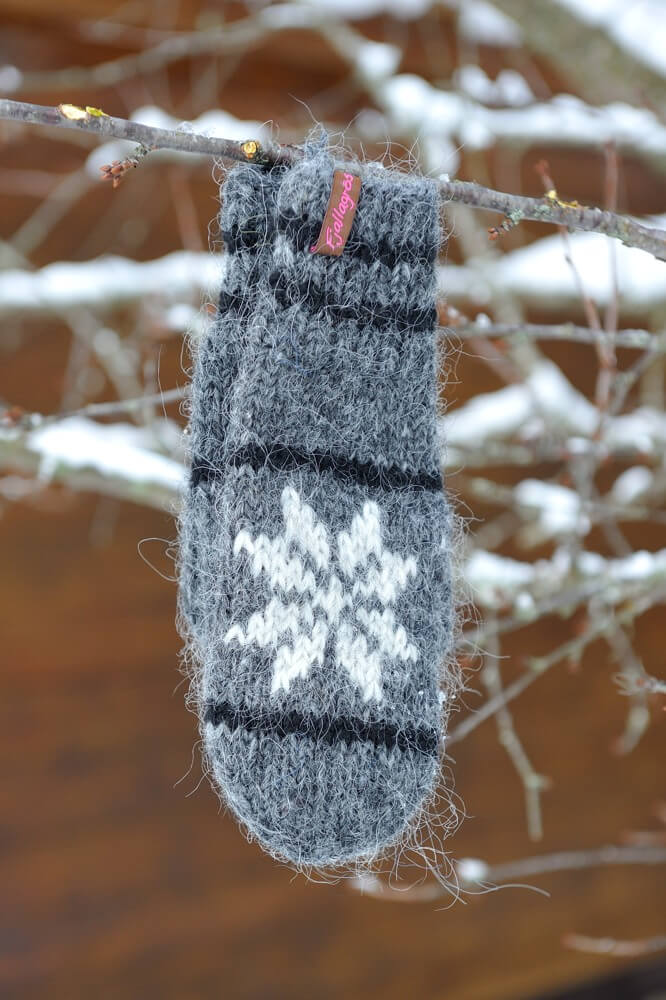 Handschuhe Stjarna - Plötulopi