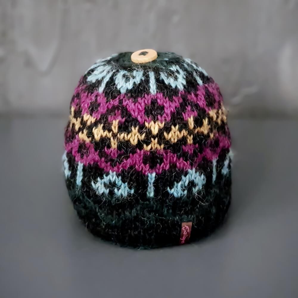 Mütze Nordur