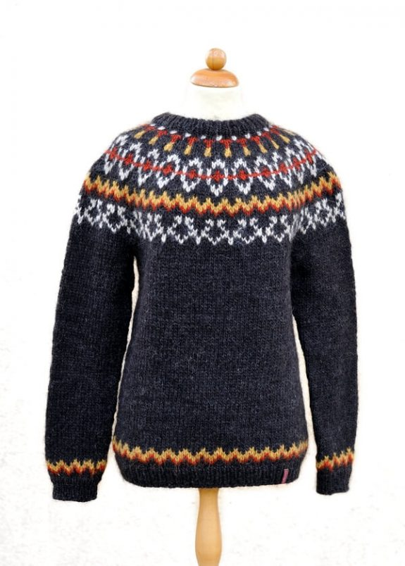 Pullover Hvammur