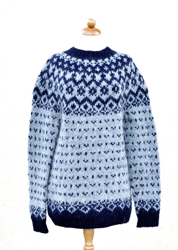 Pullover Vetur
