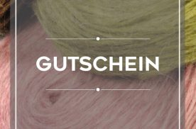 Gutschein Island Wolle