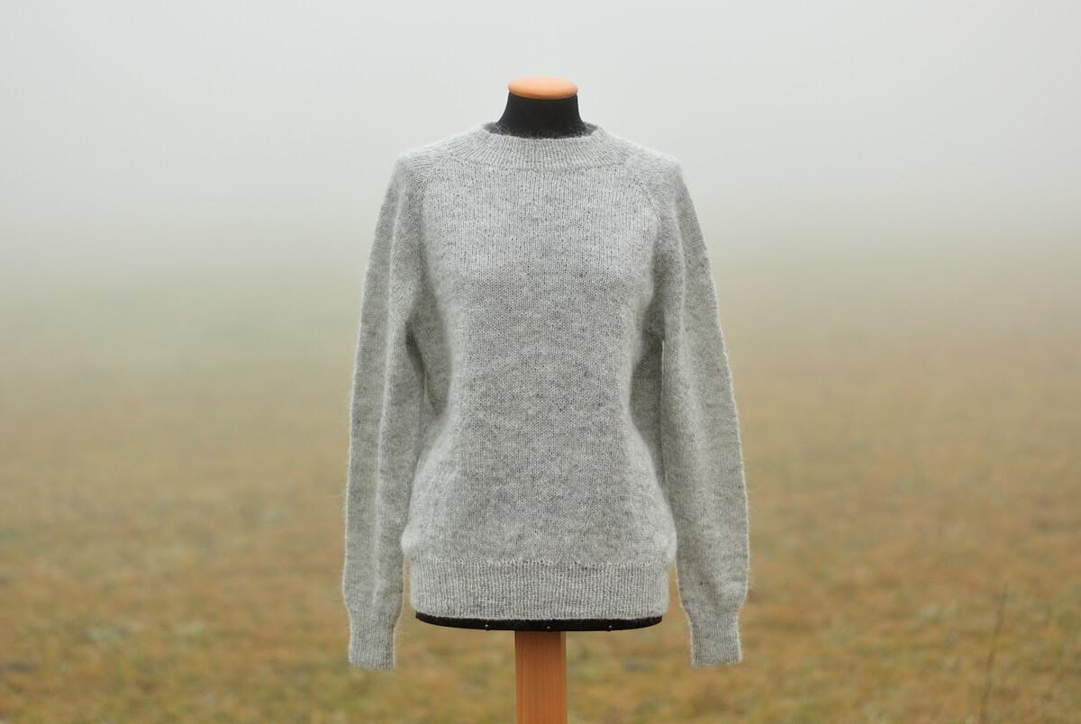No Frills Sweater - Einrum