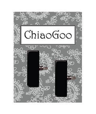ChiaoGoo Endstopper schwarz L