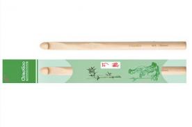 ChiaoGoo Bamboo Häkelnadel
