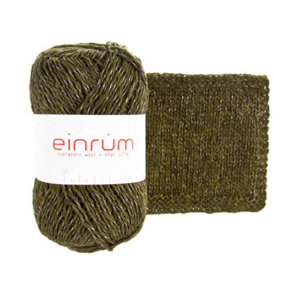 Einrum E+2 1010 olivin