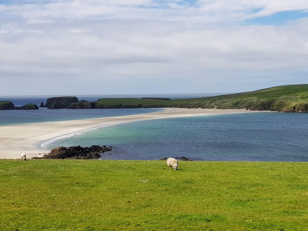 St. Ninians Island