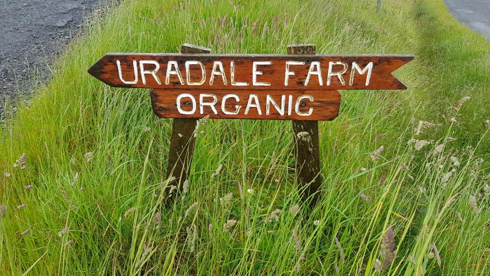 Uradale Farm