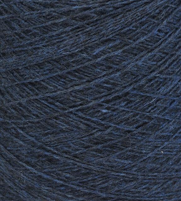 Uradale JW Bluebell Heath Shetland Garn