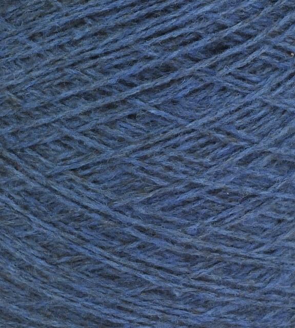 Uradale DK Bluebell Heath Shetland Garn