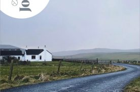 Shetland Wool Adventures Journal Vol. 2