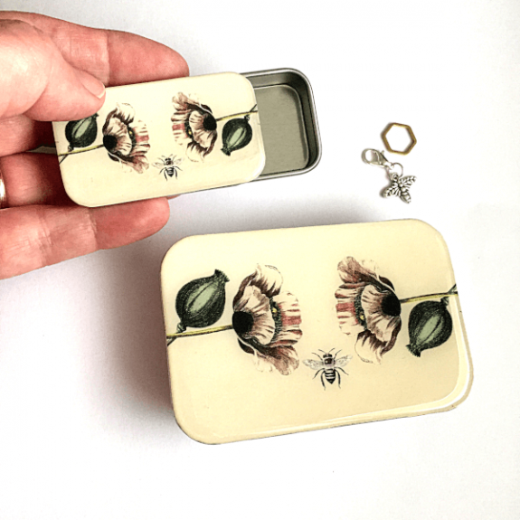 Firefly Notes - Bee and Poppy