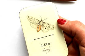 Firefly Notes - Live Simply